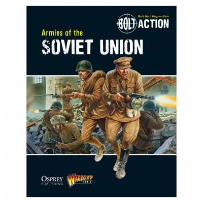 BA: Armies of the Soviet Union