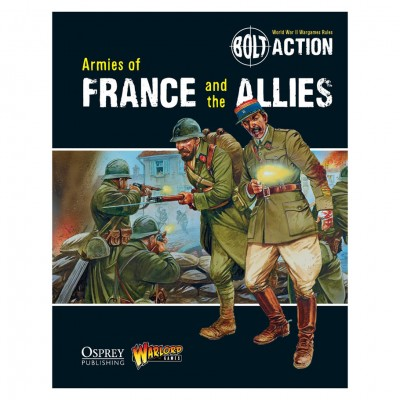 BA: Armies of France and the Allies