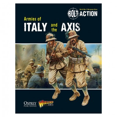 BA: Armies of Italy and the Axis