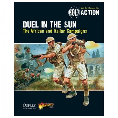 BA: Duel in the Sun