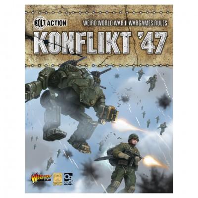 BA: Konflikt '47