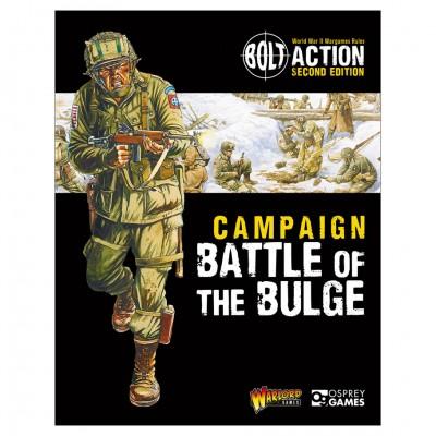 BA: Campaign: Battle of the Bulge