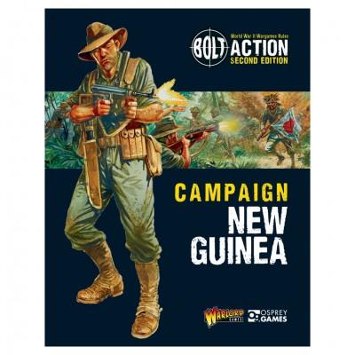 BA: Campaign: New Guinea