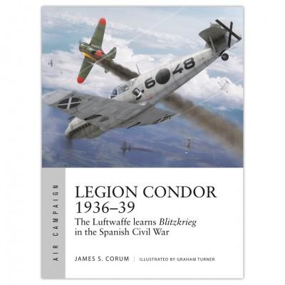Legion Condor 1936–39