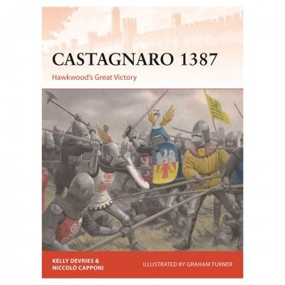Castagnaro 1387:Hawkwood's Great Victory