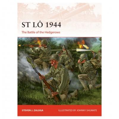 St Lo 1944