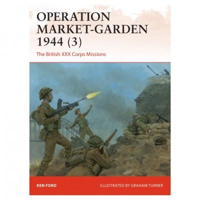 Operation Market Garden 1944 - 3