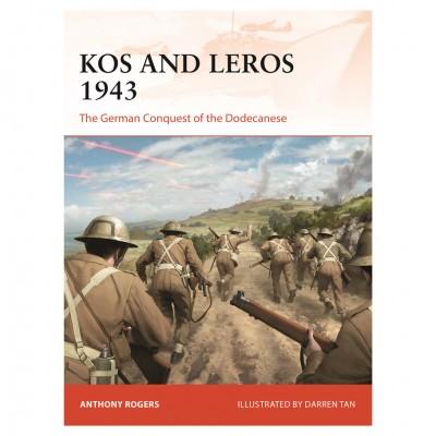 Kos and Leros 1943