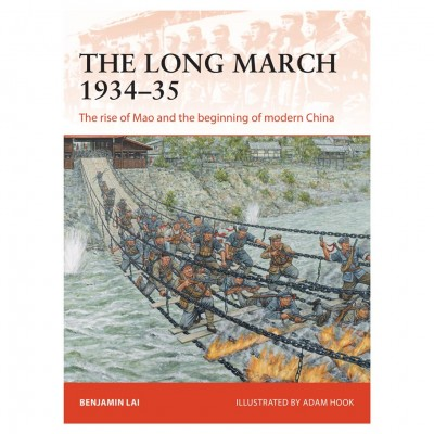 The Long March 1934–35