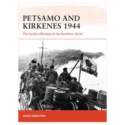 Petsamo and Kirkenes 1944