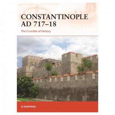 Constantinople AD 717–18
