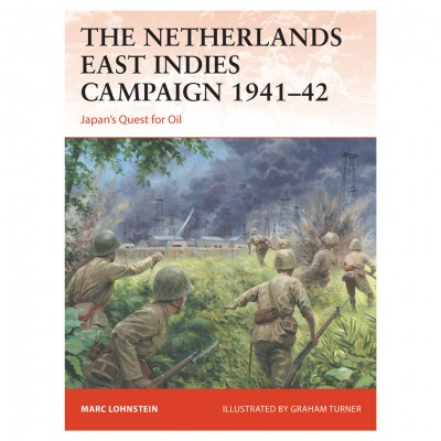 Netherlands East Indies Campaign 1941–42