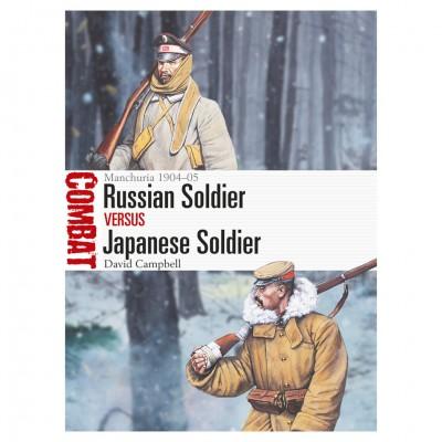 Russian v Japanese: Manchuria 1904–05