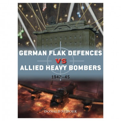 German Defences vs Allied Heavy Bombers
