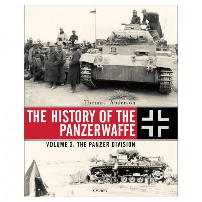 History Panzerwaffe:Vol3:Panzer Division