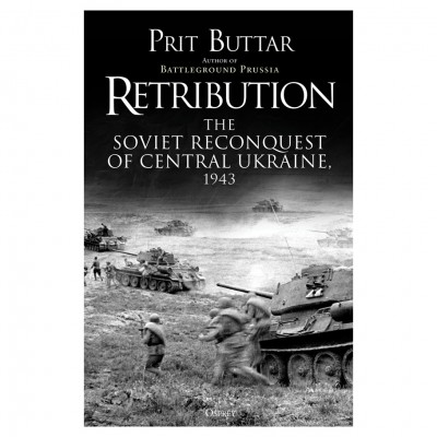 Retribution: The Soviet Reconquest 1943