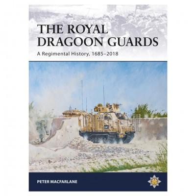 Royal Dragoon Guards: Regimental 85–18