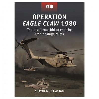 Operation Eagle Claw 1980
