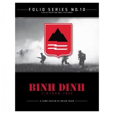 Folio Series 10: Binh Dinh '69