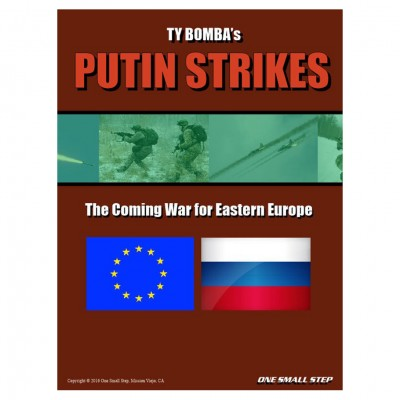 Putin Strikes: Comming War for E.Europe