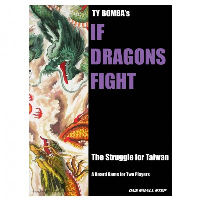 If Dragons Fight: China v Taiwain