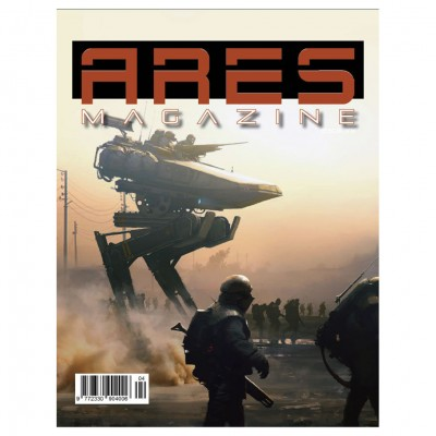 Ares Magazine Issue 04