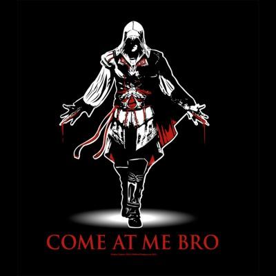 Come at Me (Medium)