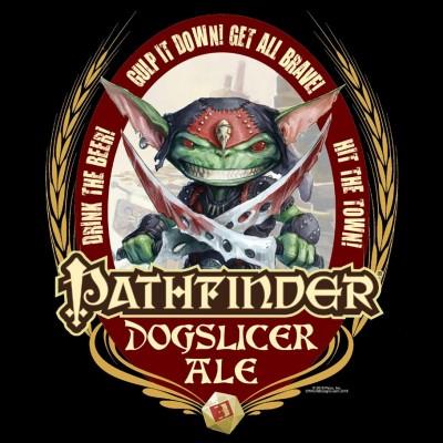 PF: Dogslicer Ale (L)
