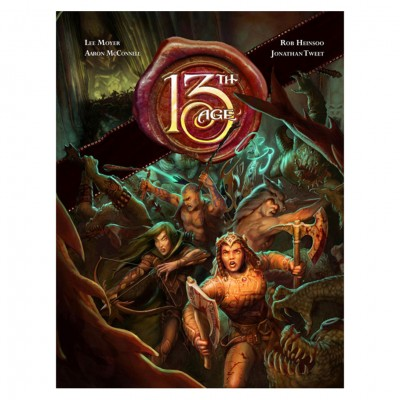 13th Age RPG
