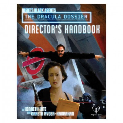 Nights Black Agent: Directors Handbook