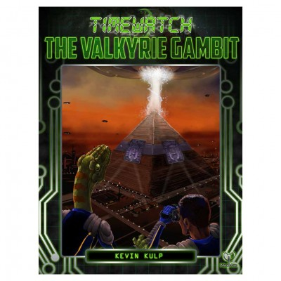 TimeWatch: The Valkyrie Gambit