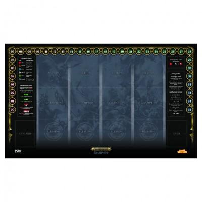Play Mat: AoS: Order
