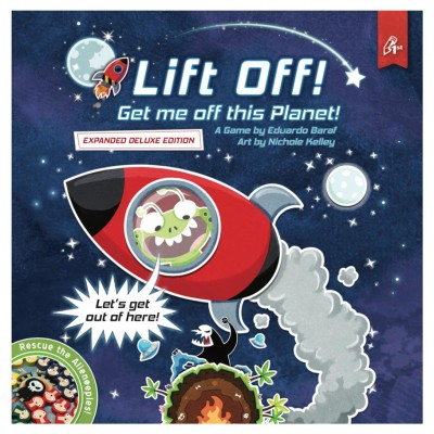 Lift Off!: Expanded Deluxe Ed.
