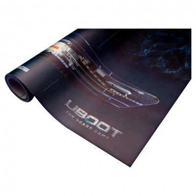 U-Boot: Play Mat: Eco–leather Giant