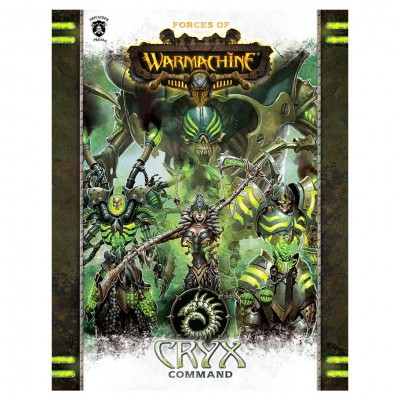 Forces of WM: Cryx Command (SC)