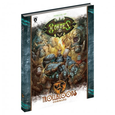 Forces of HORDES: TB Command (HC)