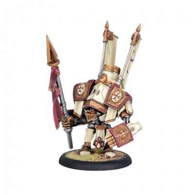 WM:Meno Guardian Heavy Warjack