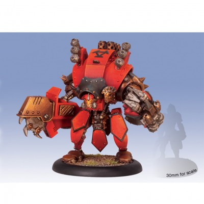 WM:Khd Torch Heavy Warjack Upgrade Kit