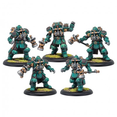 WM: GC: Assault Troopers Unit
