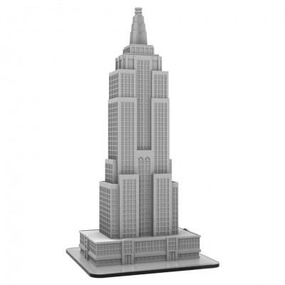 MP: Building: Imperial St Bldng (resin)