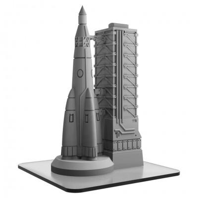MP: Rocket Gantry