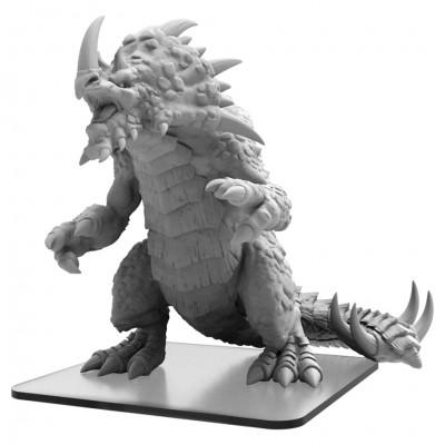 MP: Terrasaurs: Tyranix