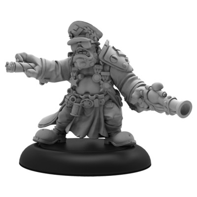 RQ: Specialist:General Thunderstone Brug