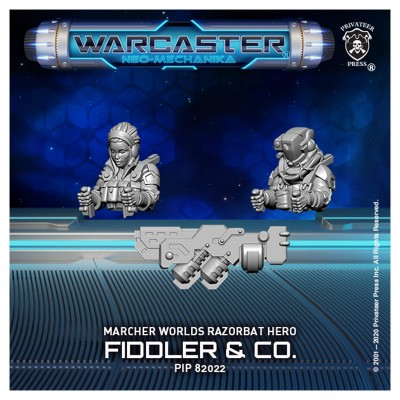 WC: MW: Fiddler & Co.