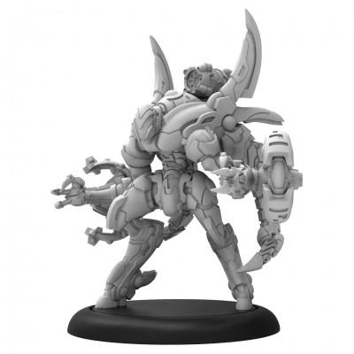 Warcaster: Empyrean: Daemon B Lt Warjack