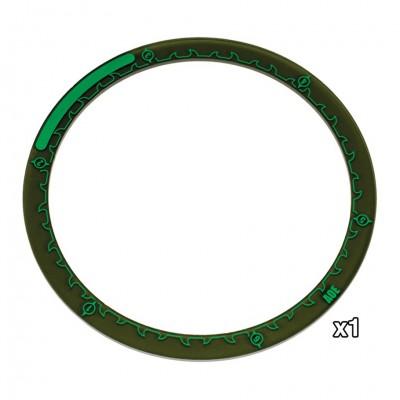 Hordes:5''Area of Effect Ring Marker (1)