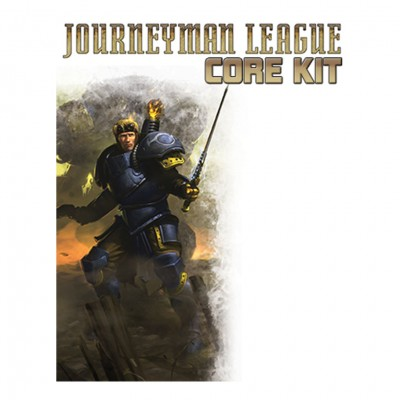 Journeyman League Core Kit