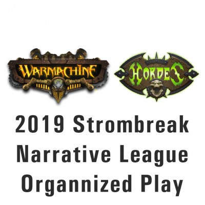 OP: 2019 Stormbreak Narrative League