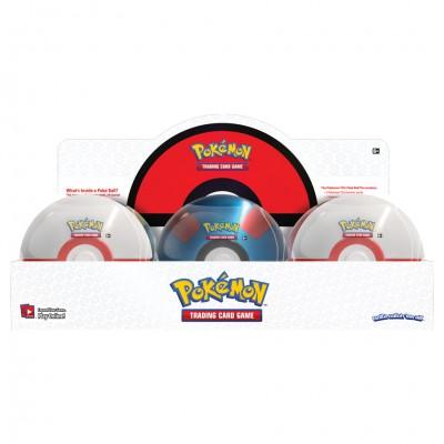 PKM: Poke Ball Tin Wave 3 (6)