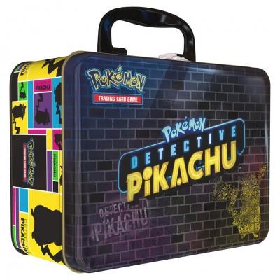 PKM: Det. Pikachu: Collector Chest